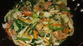chinese chopsuey