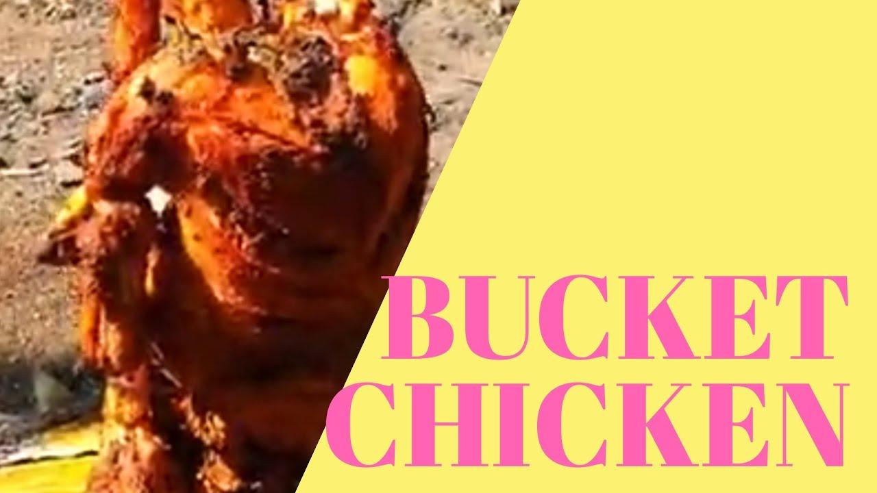 Bucket Chicken