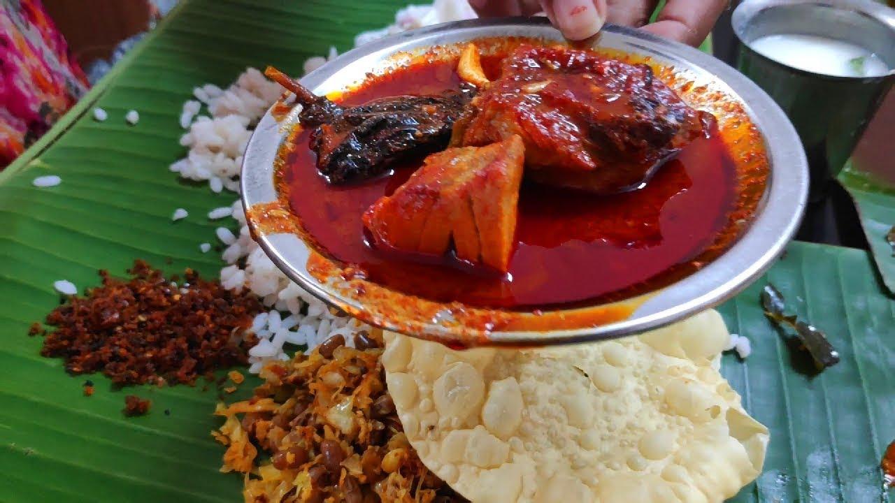 Homely meals @ Vasuettande Kada