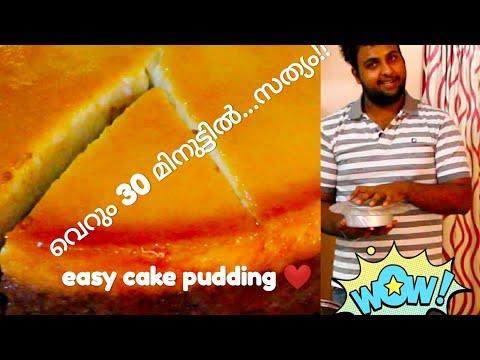 cake-pudding
